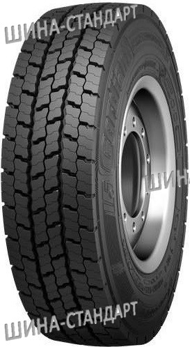Шина DR-1 CORDIANТ PROFESSIONAL 315/70R22.5