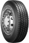 Шина ECOFORCE 2 Fulda 315/80R22.5